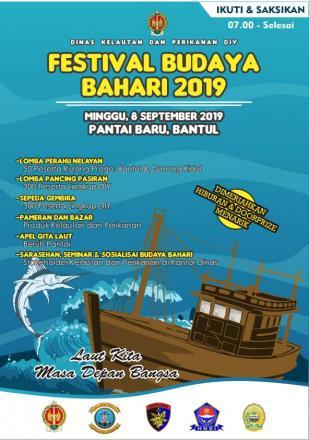 Festival Budaya Bahari