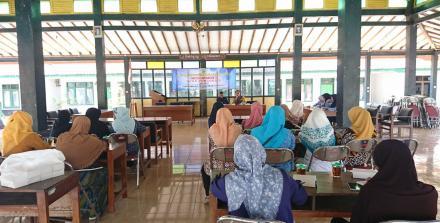 Pertemuan Kader Desa Siaga