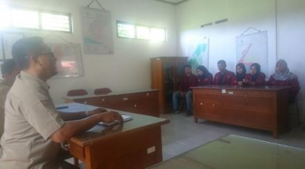 Sinkronisasi Program KKN UMY dengan Pemerintah Desa Poncosari